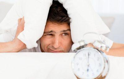 éviter d'être fatigué au réveil