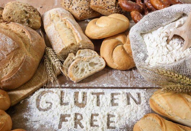 Abandonner le gluten