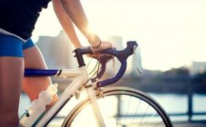 pormenade à vélo
