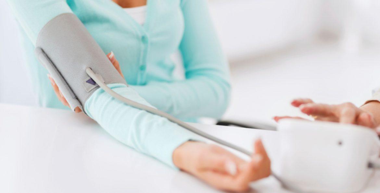 5 règles pour prévenir l'hypertension artérielle..
