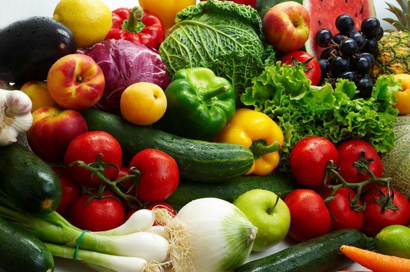 règles pour un régime vegan