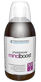 Activez votre perte de poids avec Physiomance Minciboost