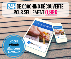 smart regime coaching minceur