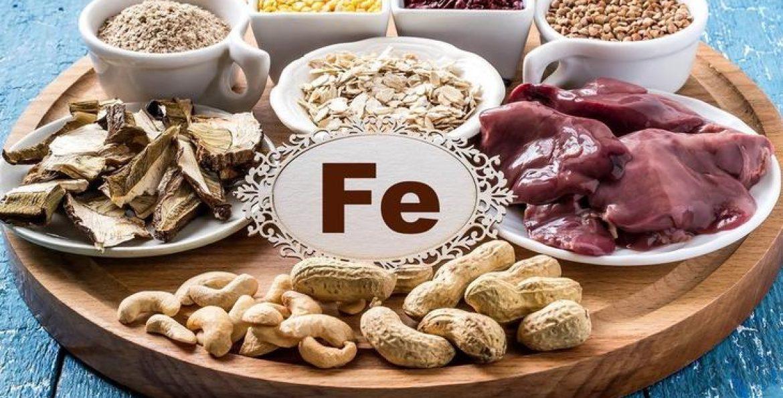 Les aliments riches en fer meilleurs r gimes minceur comment perdre du poids et maigrir - Aliments les plus riches en fer ...