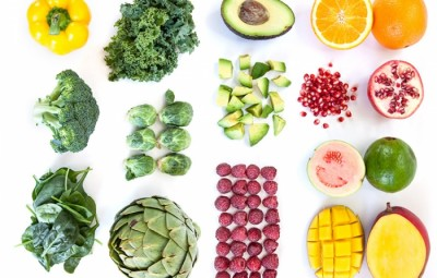 aliments sains pour maigrir