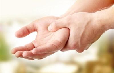 plantes pour réduire les douleurs de l'arthrite