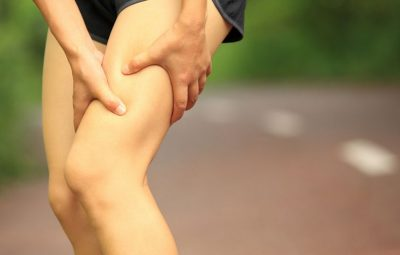 blessures musculaires