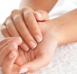 circulation des mains