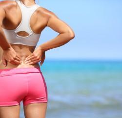 soulager la douleur du bas du dos