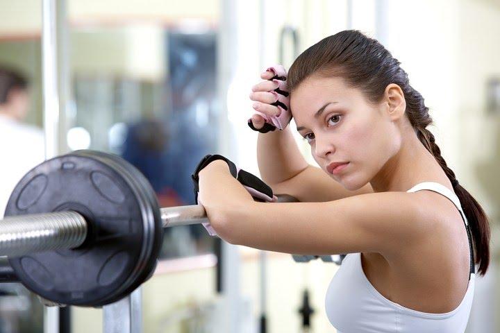 exercices pour se muscler