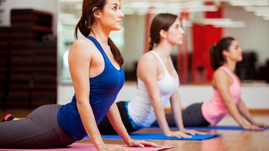 gymnastique holistique
