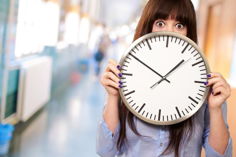 Accorder son rythme de vie et son horloge biologique