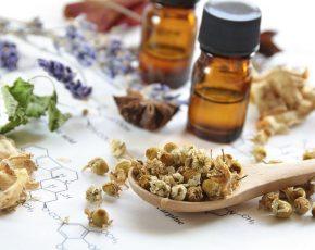 Les huiles essentielles pour mincir