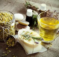 huiles essentielles utilisées en cosmétique