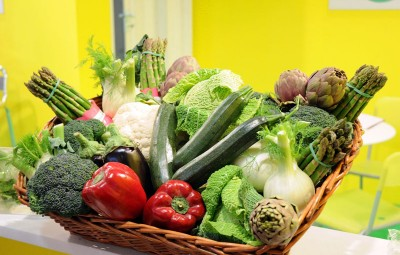 légumes diurétiques pour la santé