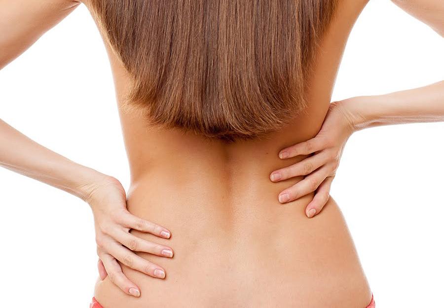 solutions naturelles contre le mal de dos