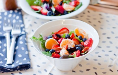 bienfaits des fruits