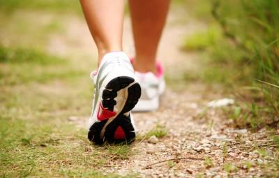 La marche rapide et la santé du cerveau