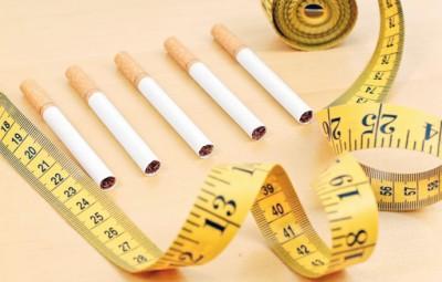 arrt du tabac et perte de poids - Arrter de fumer