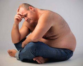comment perdre du poids pour l homme