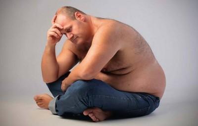 perdre du ventre pour un homme