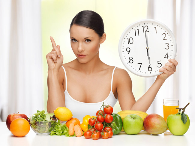 perdre du poids avec le congé