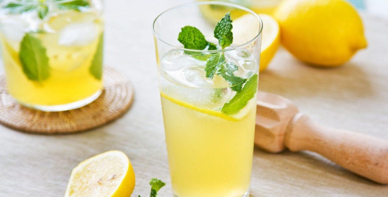 Les pouvoirs minceur du citron: intox ou détox