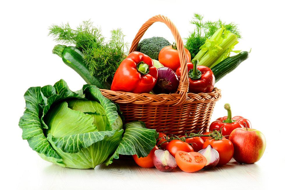 regime vegetalien pour perdre du poids