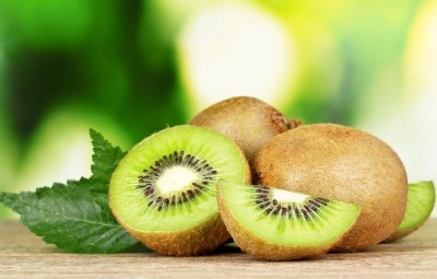 bienfaits du kiwi.