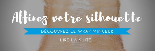 wrap minceur anti-cellulite